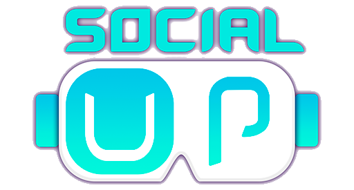 SocialUp – the app 2.0
